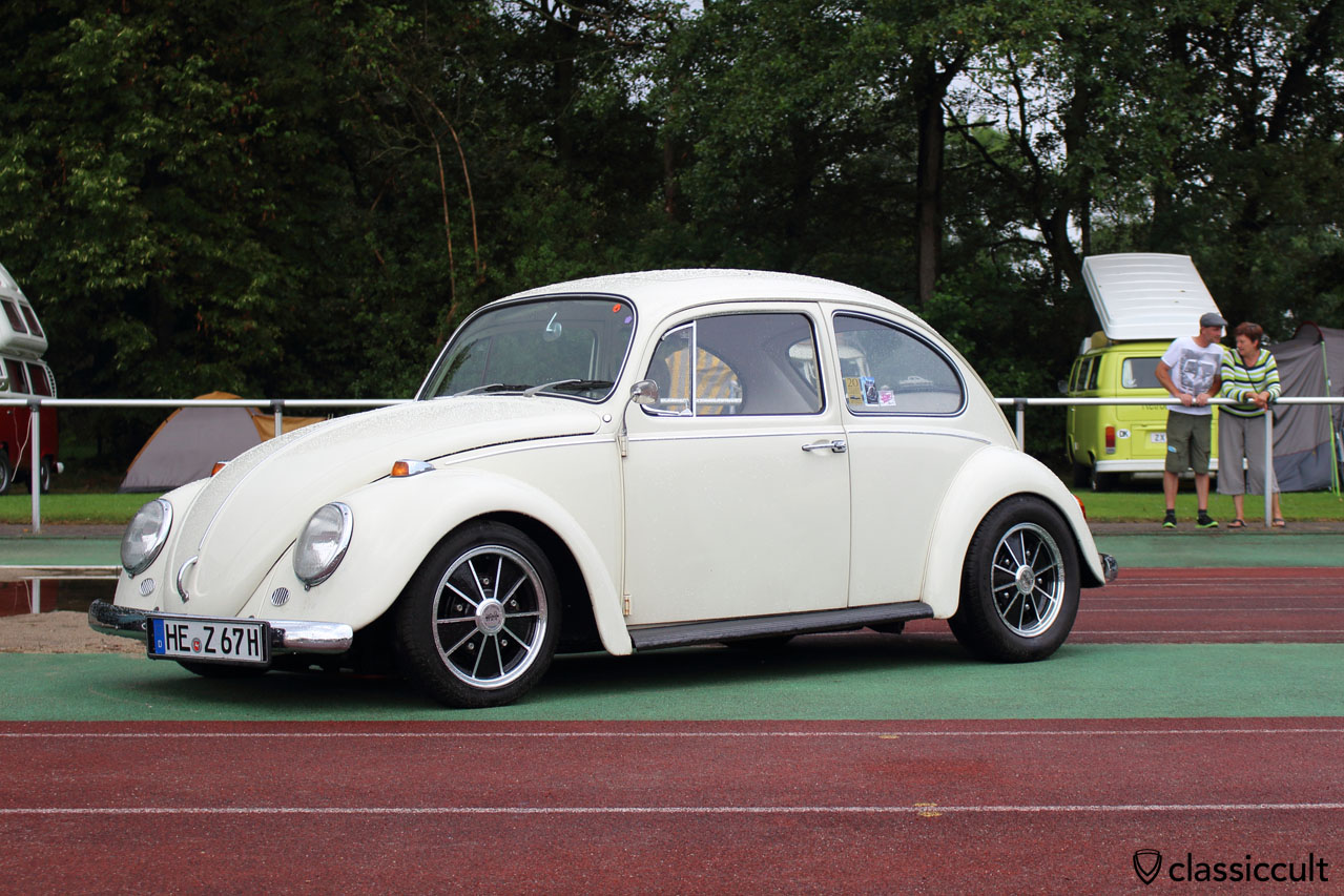 1967 VW Käfer