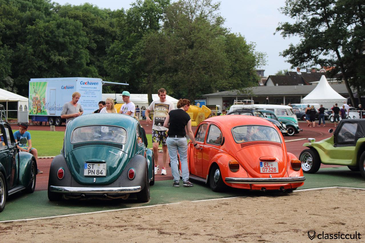RTTS VW Treffen 2014