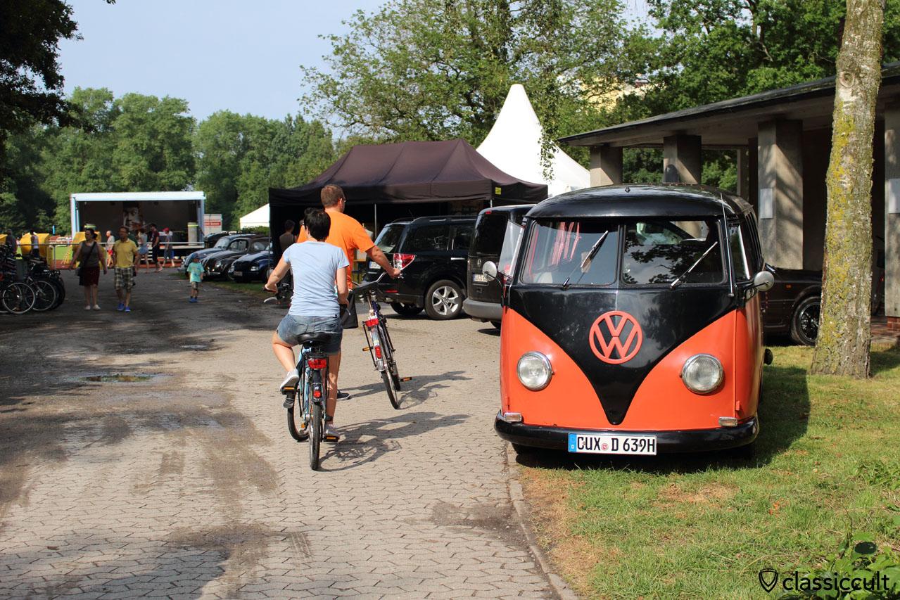 1963 VW Bus