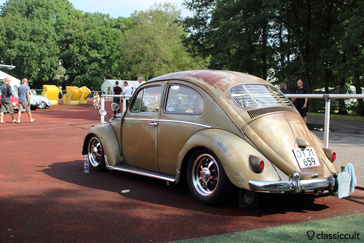 1959 Käfer
