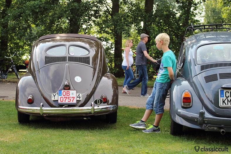 VW Brezel