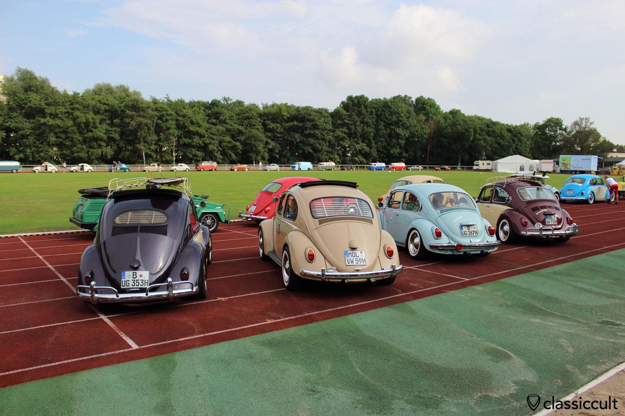 VW Ovali Käfer