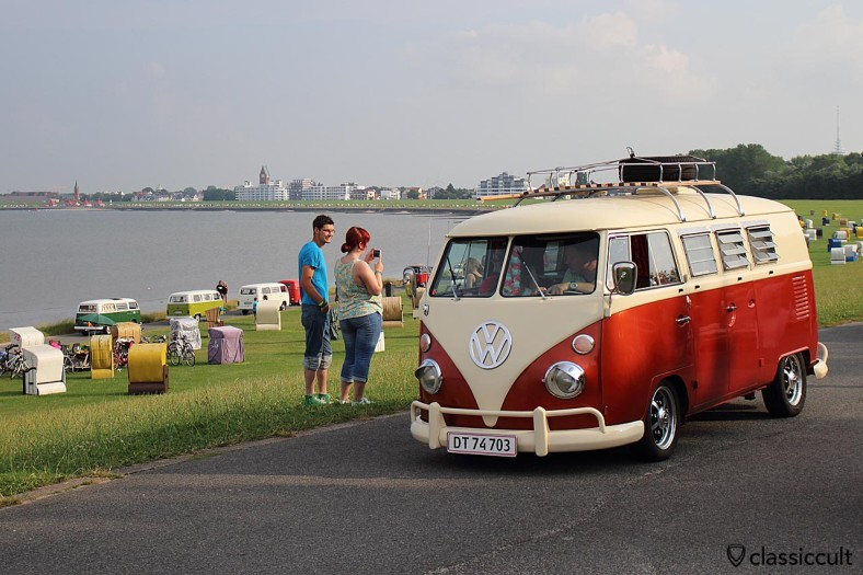 T1 Camping Bus