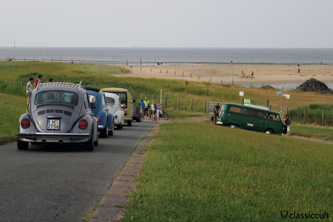 Cuxhaven RTTS 2014