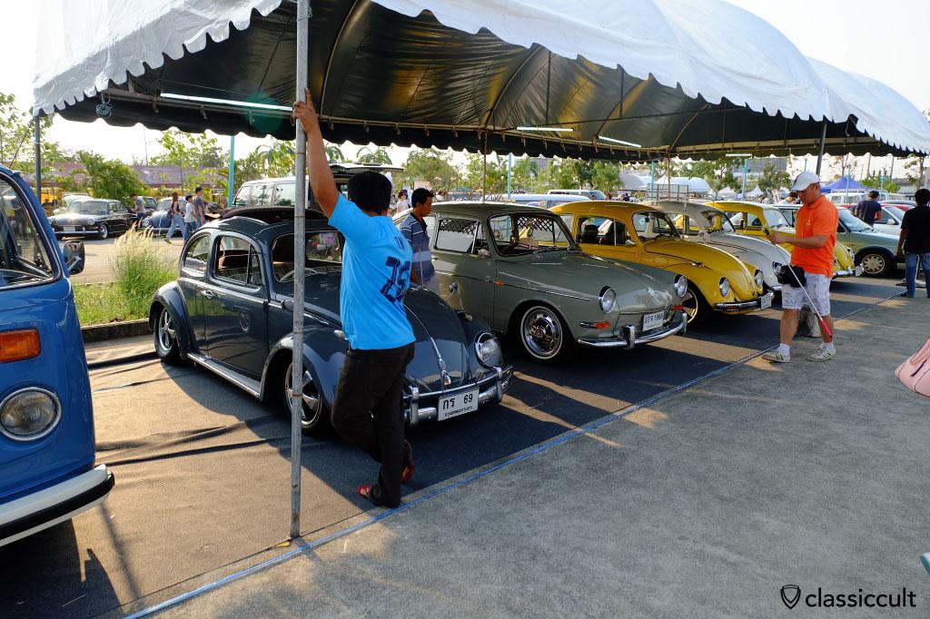 Siam VW Show 2015