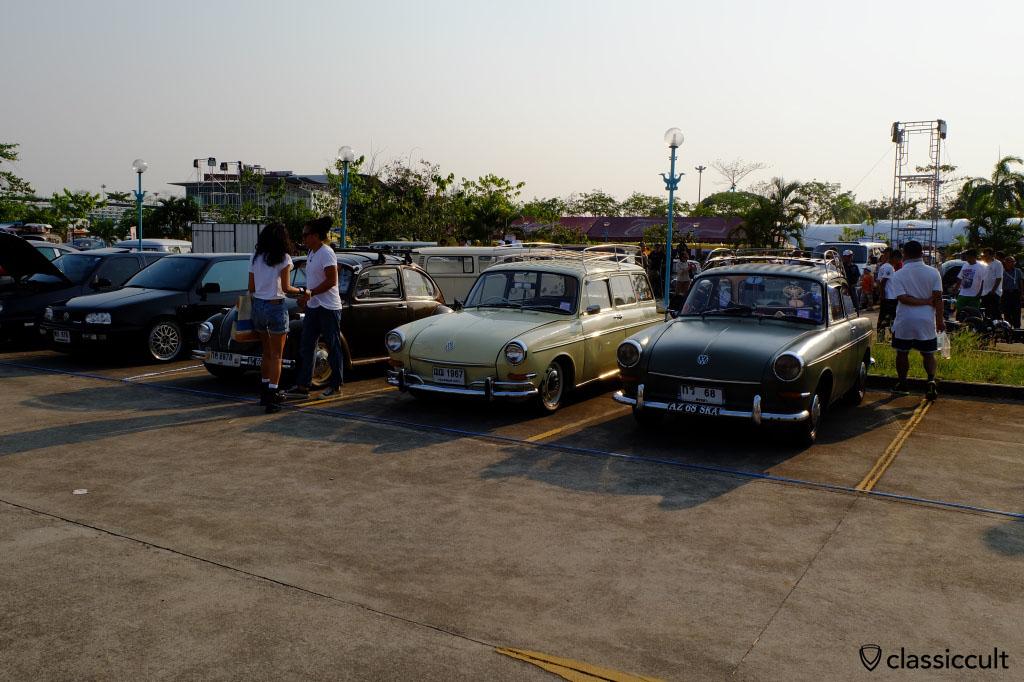 Type 3, Siam VW Festival 2015