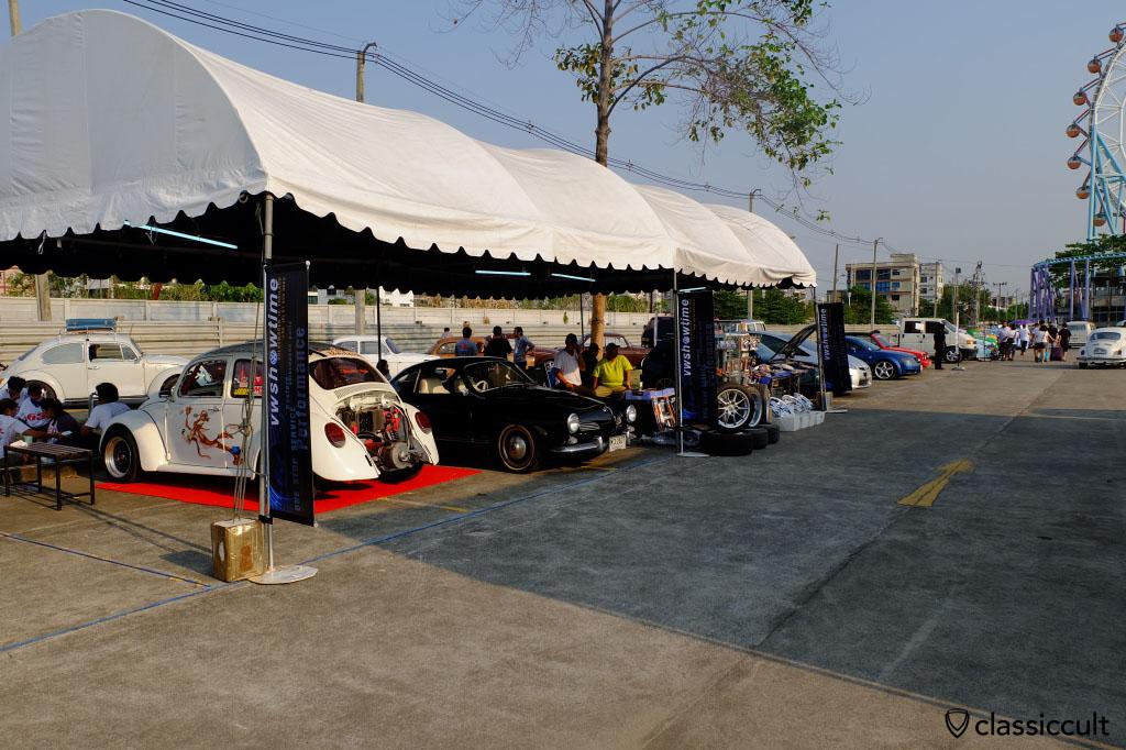 Siam VW Festival 2015