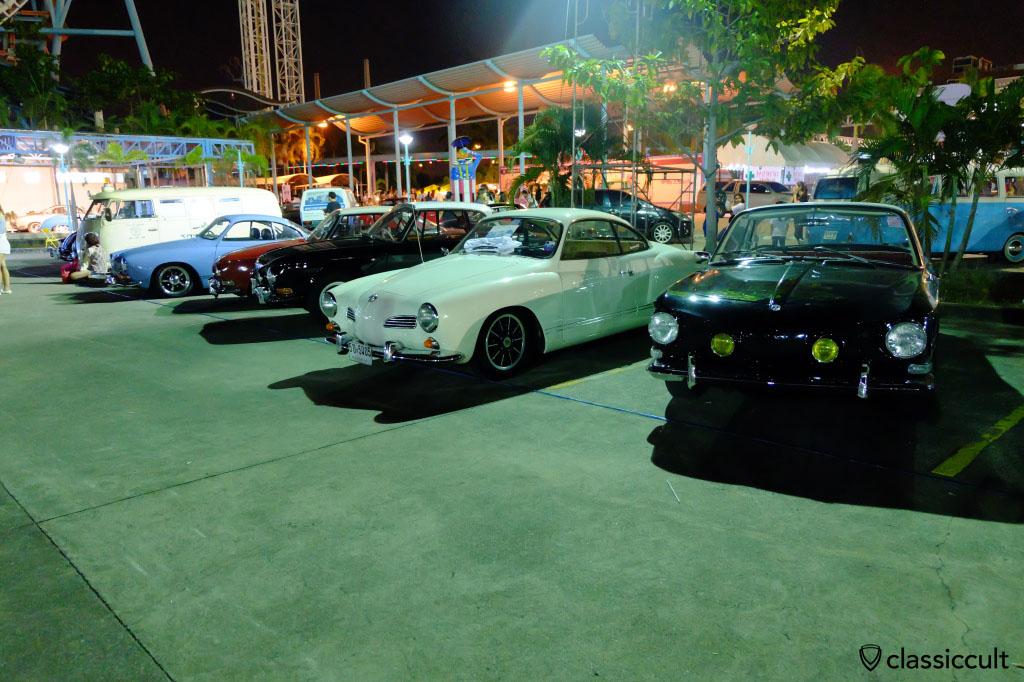 Karmann-Ghia, Siam VW Festival 2015