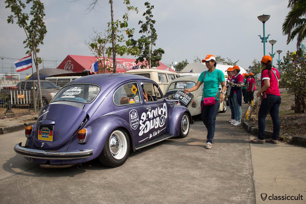 VW 1300 Bounce Bugs