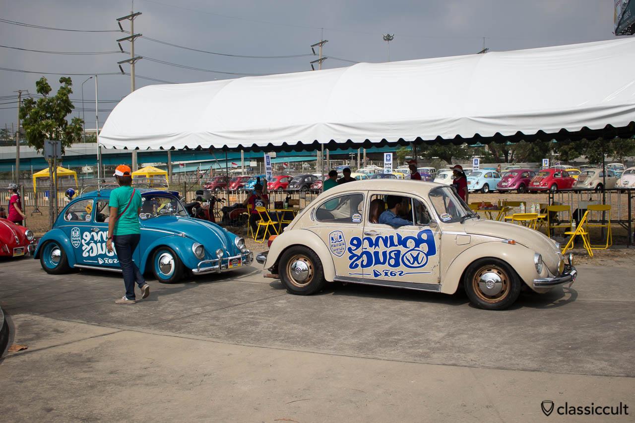 VW Bounce Bugs