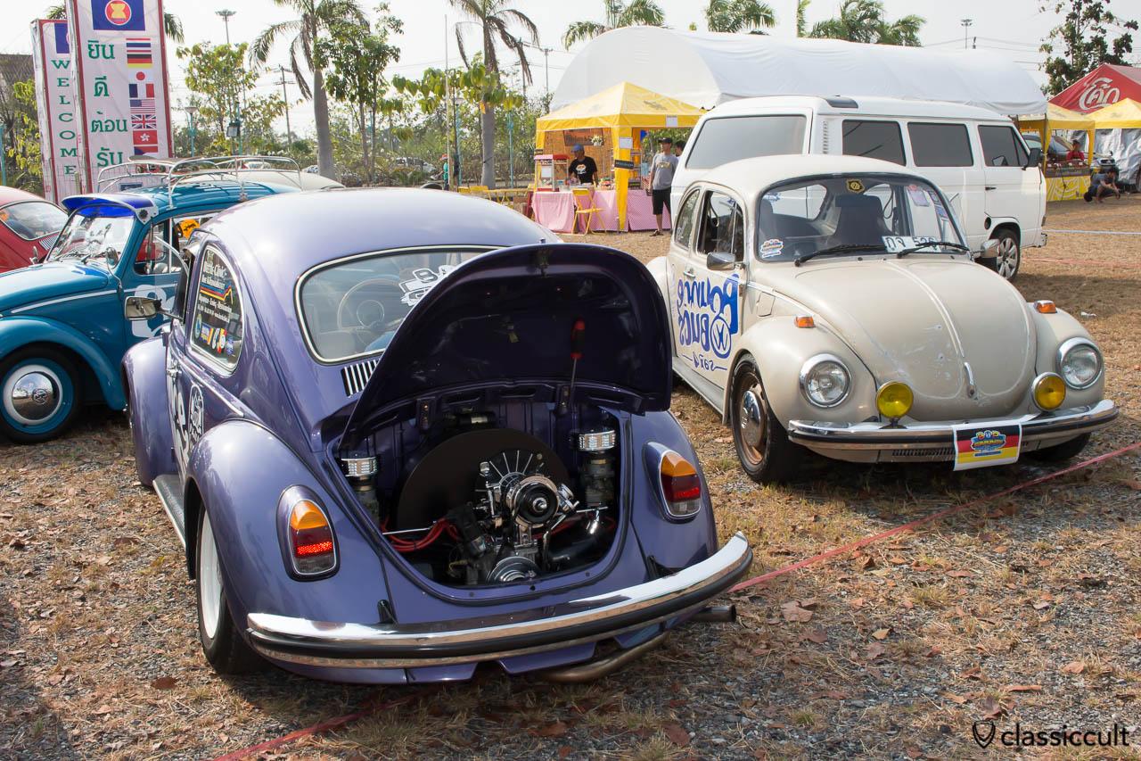 Bounce Bug tuned motor
