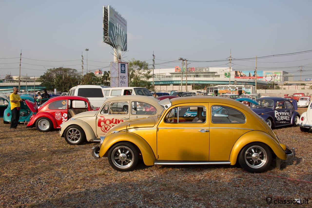 Siam VW Festival 2014