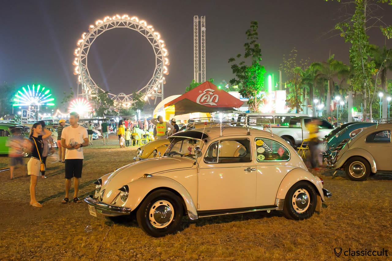 Siam VW Festival 2014-2-15, Bangkok Thailand