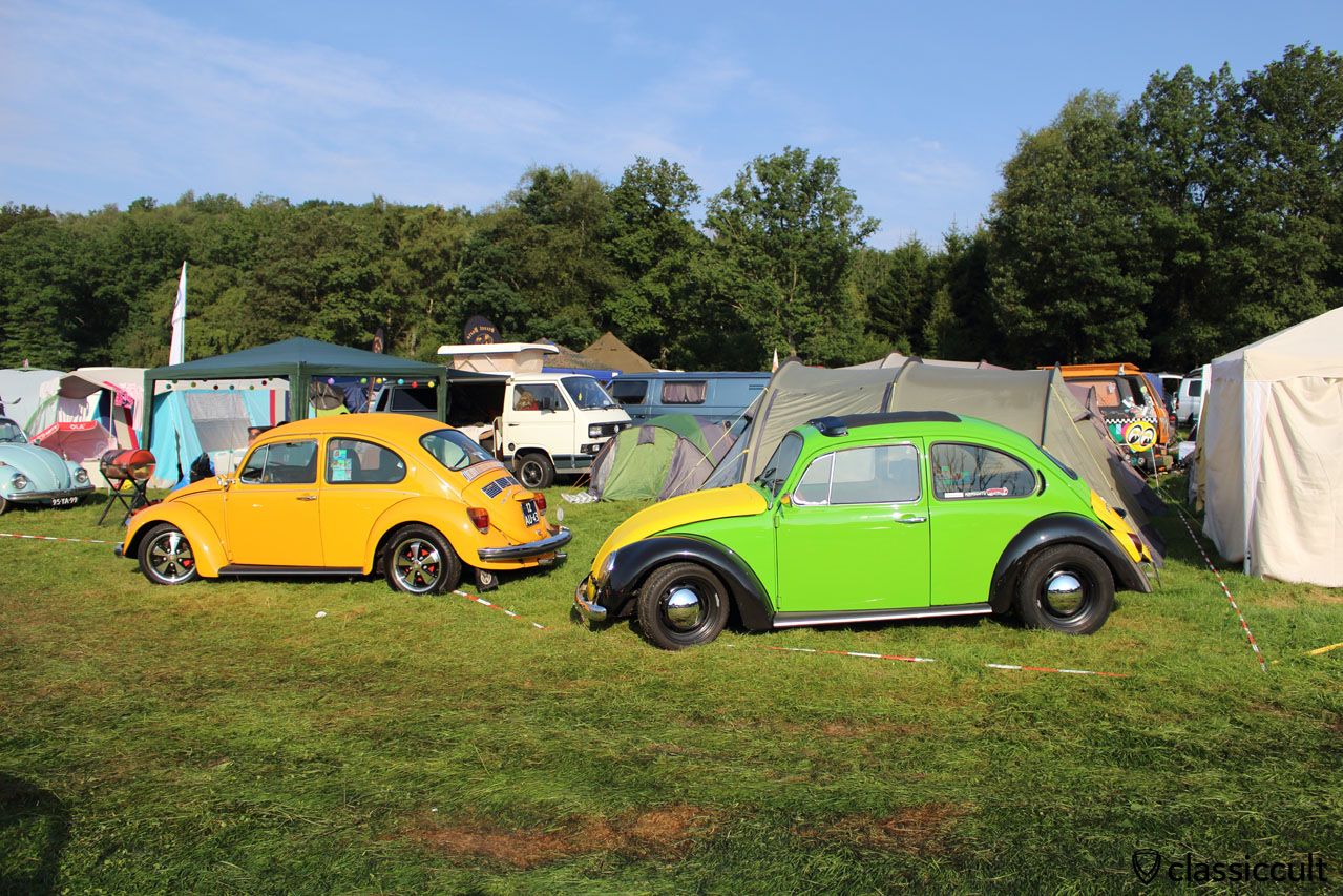 Bug Show Campground