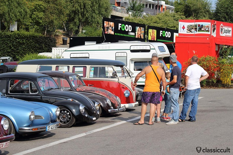 professional air cooled VW discussions