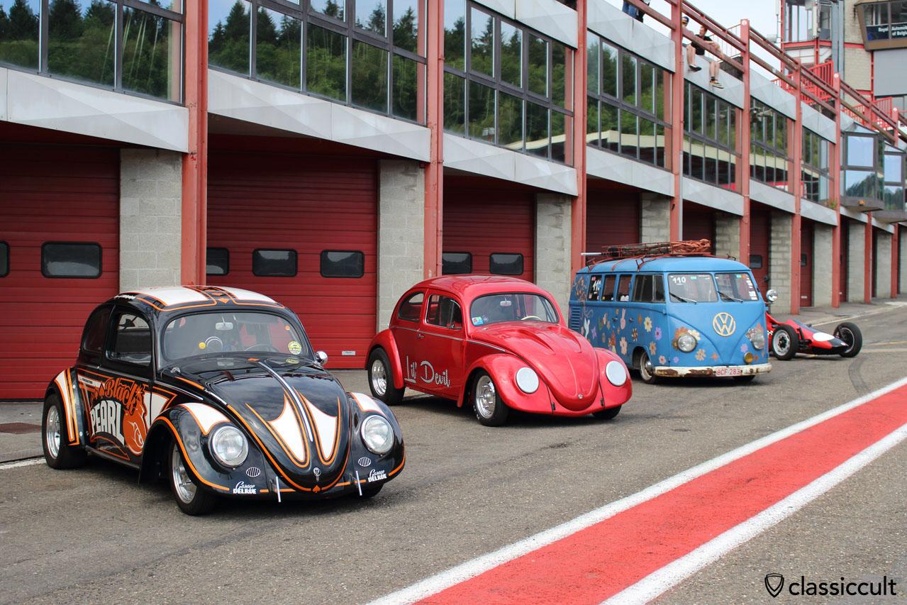 Le Bug Show 2014