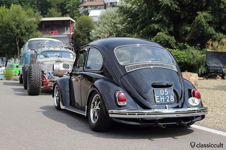 1975 VW Beetle