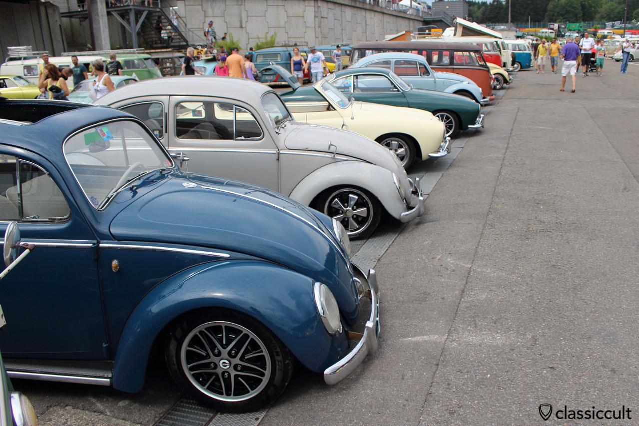Bug Show Spa-2014