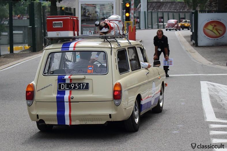 VW Variant L