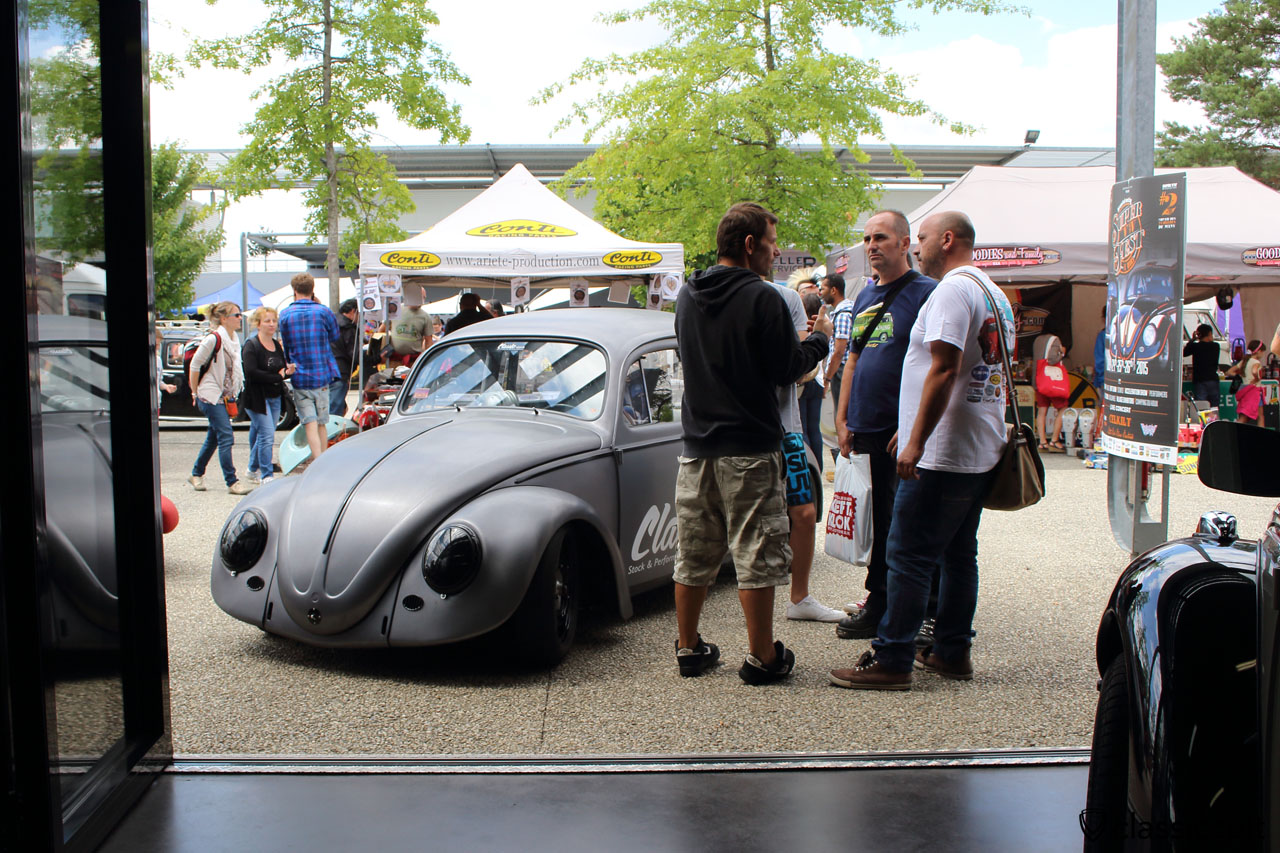 Classic store performance Race Beetle