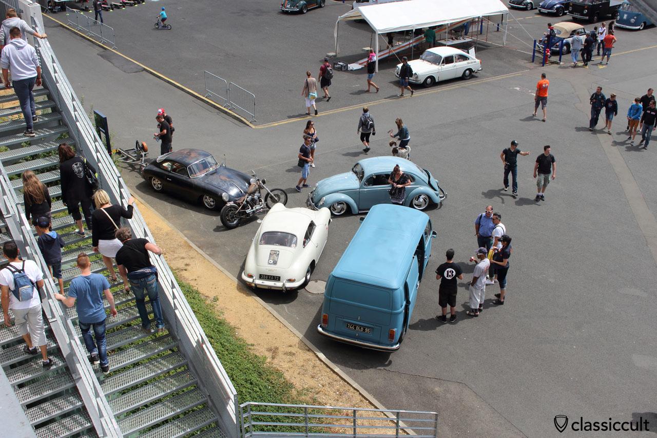 Super VW Fest 2015