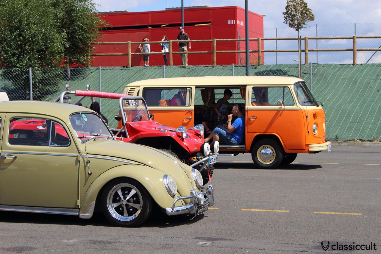 Super VW Festival #2