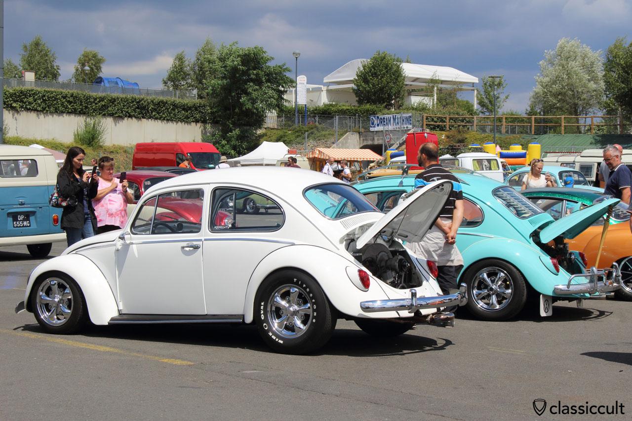 Super VW Fest Le Mans
