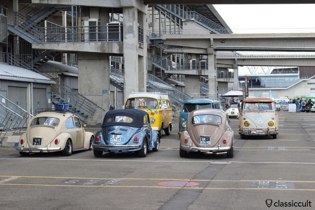 Super VW Fest #2 2015