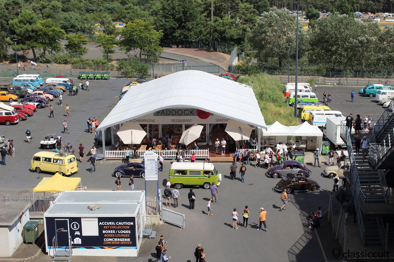 Super VW Festival Le Mans