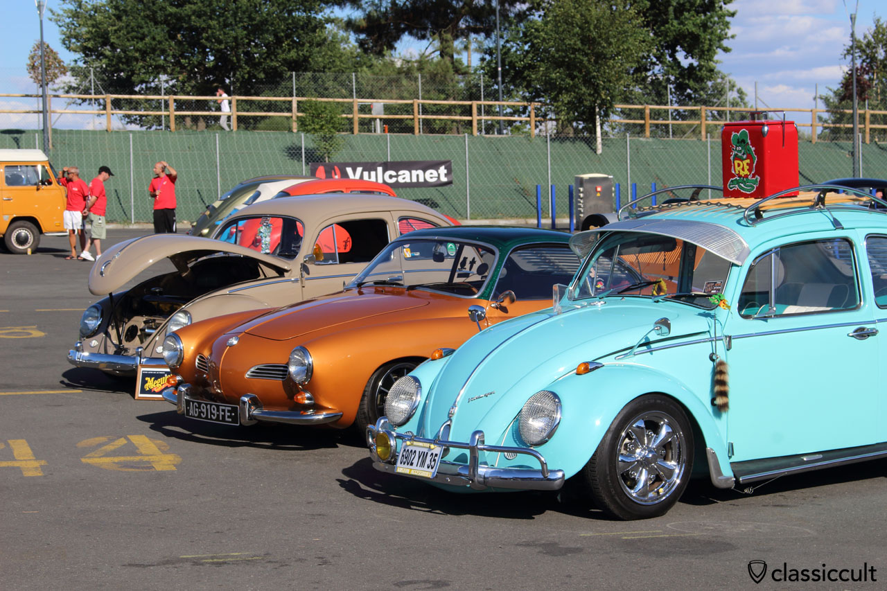 Super VW Festival Show and Shine 2015