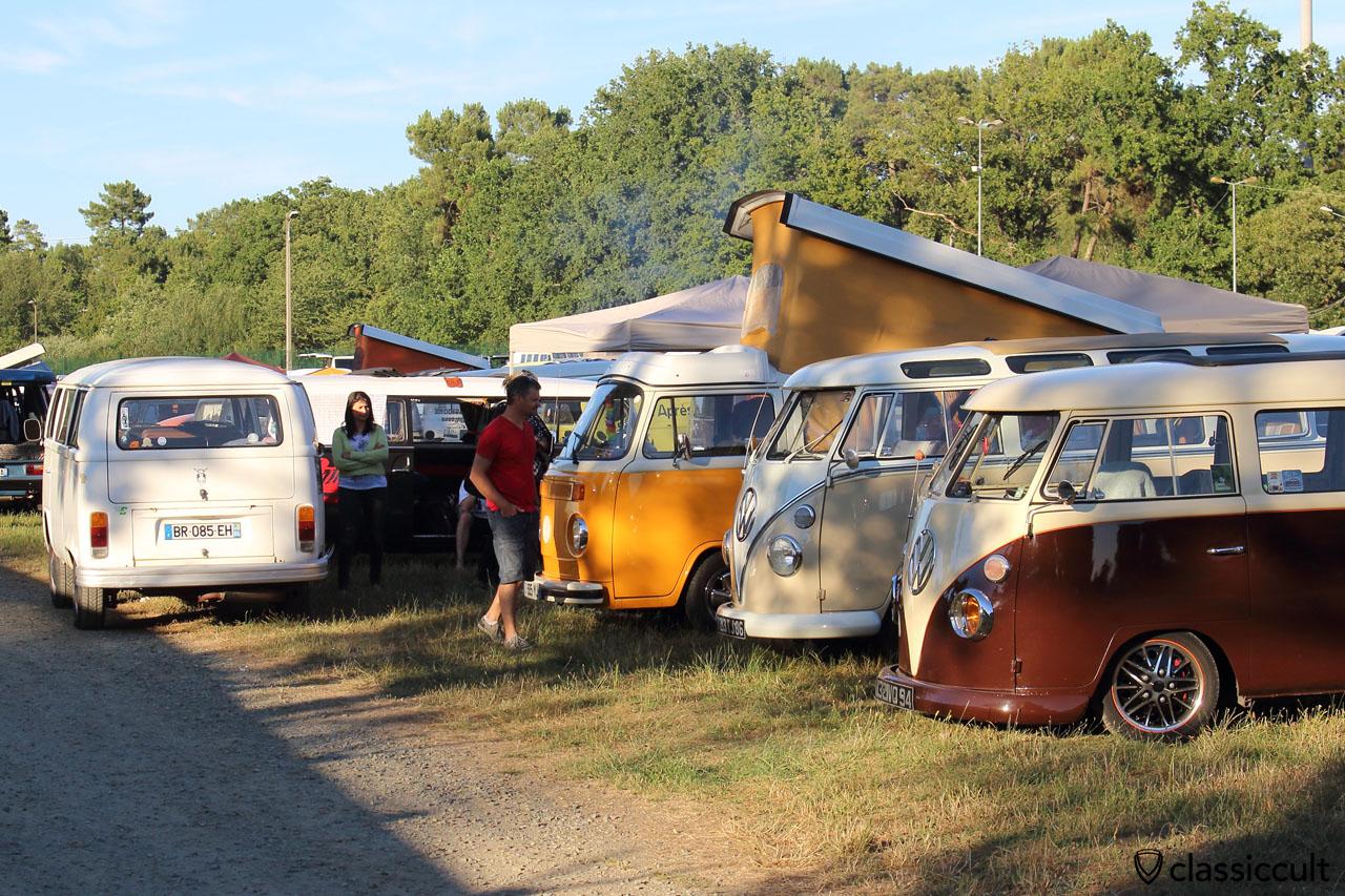 Camping du Houx