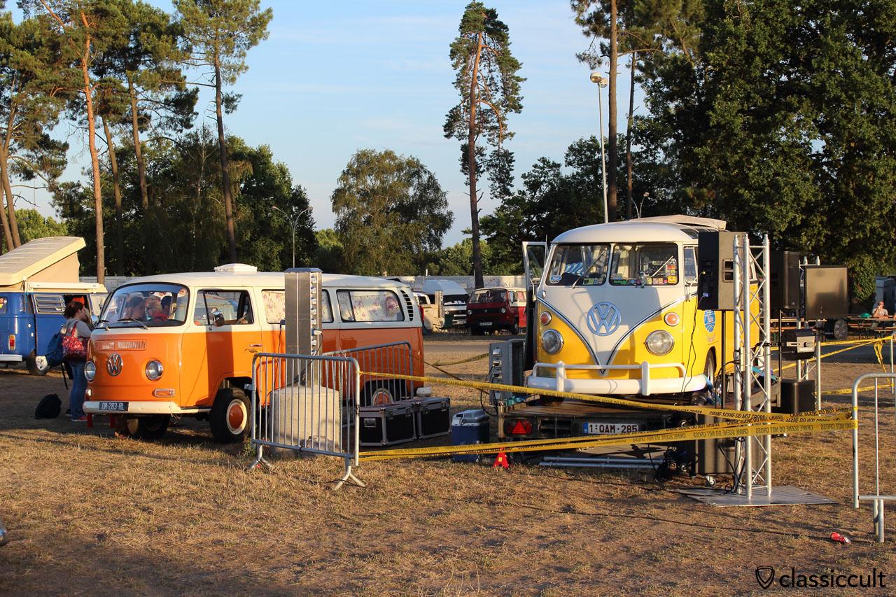 partybus Flatline lowriders