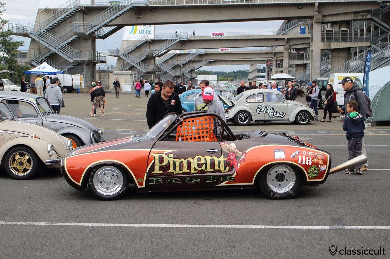 Piment Racer