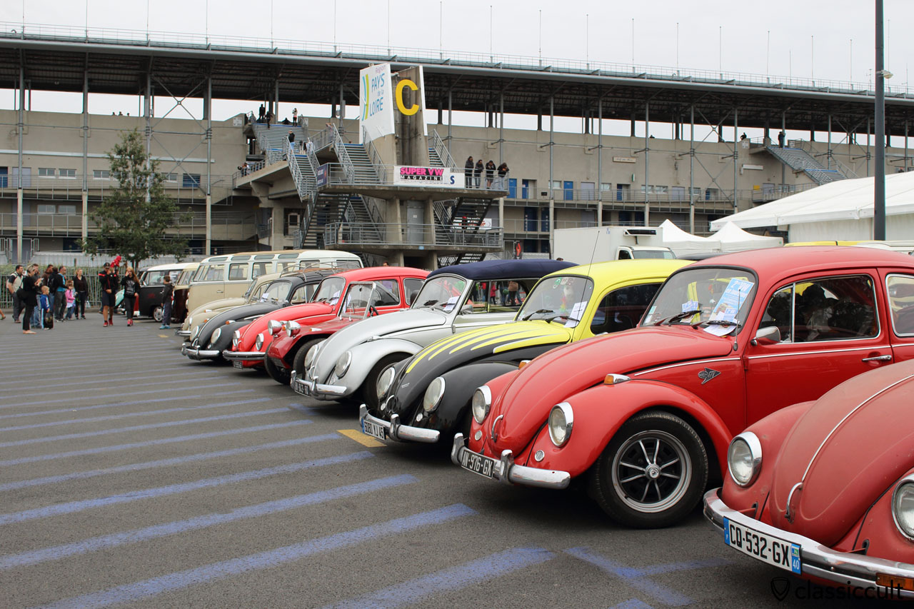 Le super VW festival