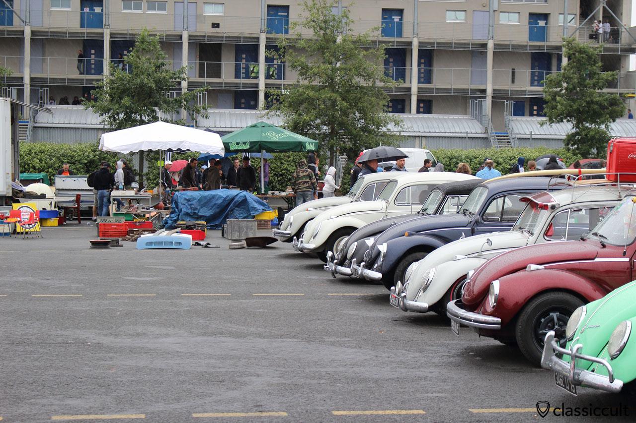 VW Show & Shine