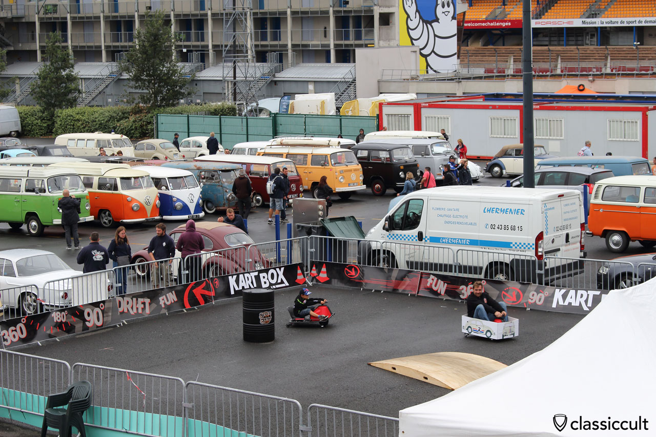 it was great, goodbye Super VW Festival, Le Mans, Sunday 26th July 2015, 12:51 p.m.