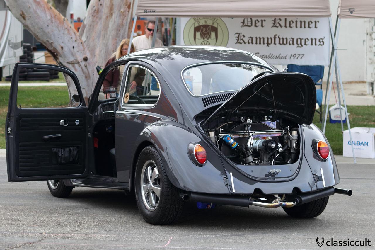 DKK VW Club, Der Kleiner Kampfwagens
