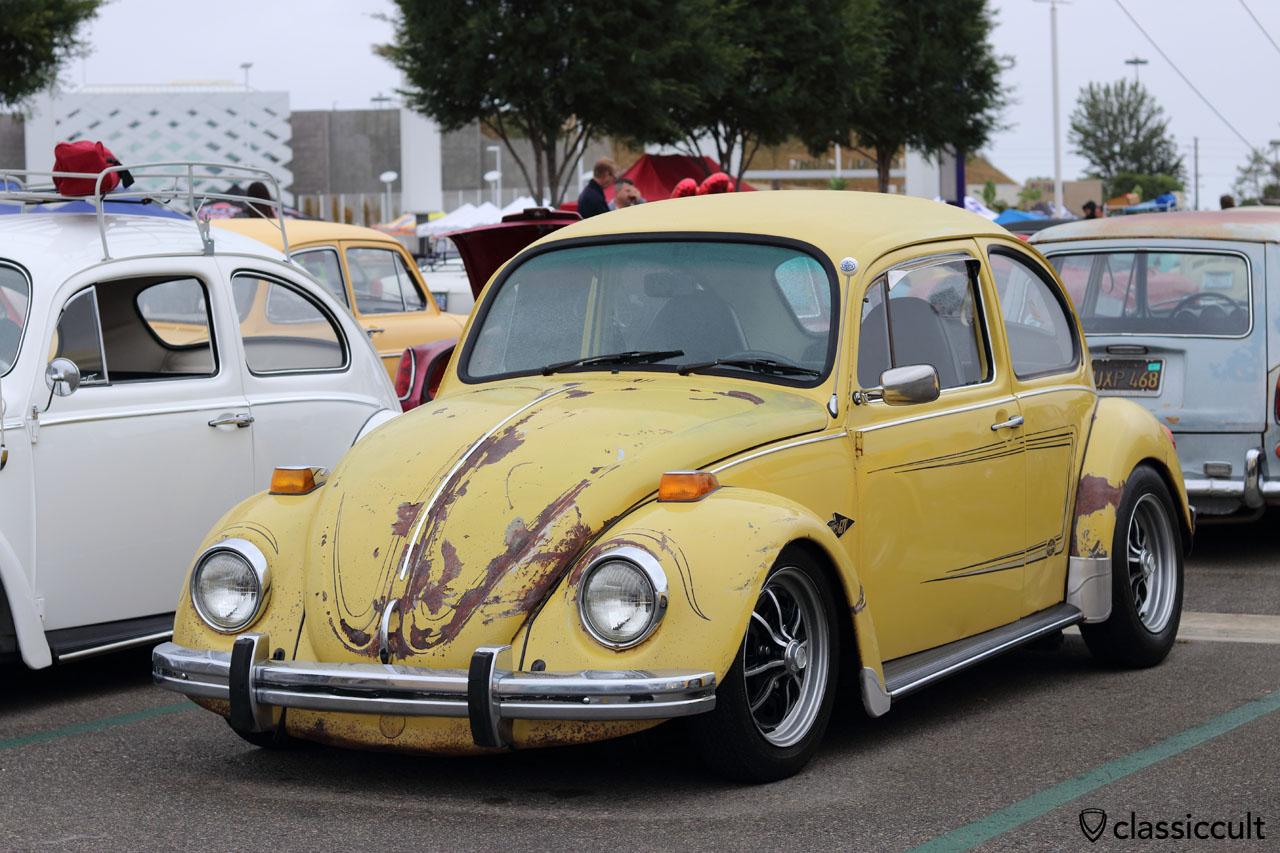 Empi GTV VW Beetle