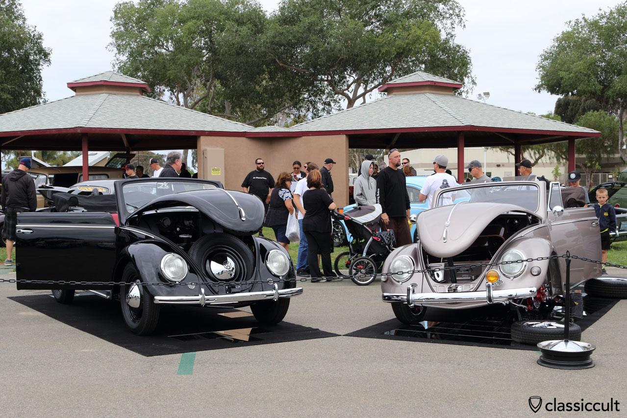 VW Classic 2016 Show & Shine