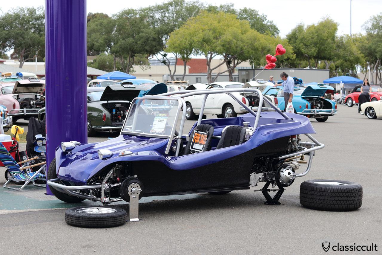 Meyers Manx VW Buggy