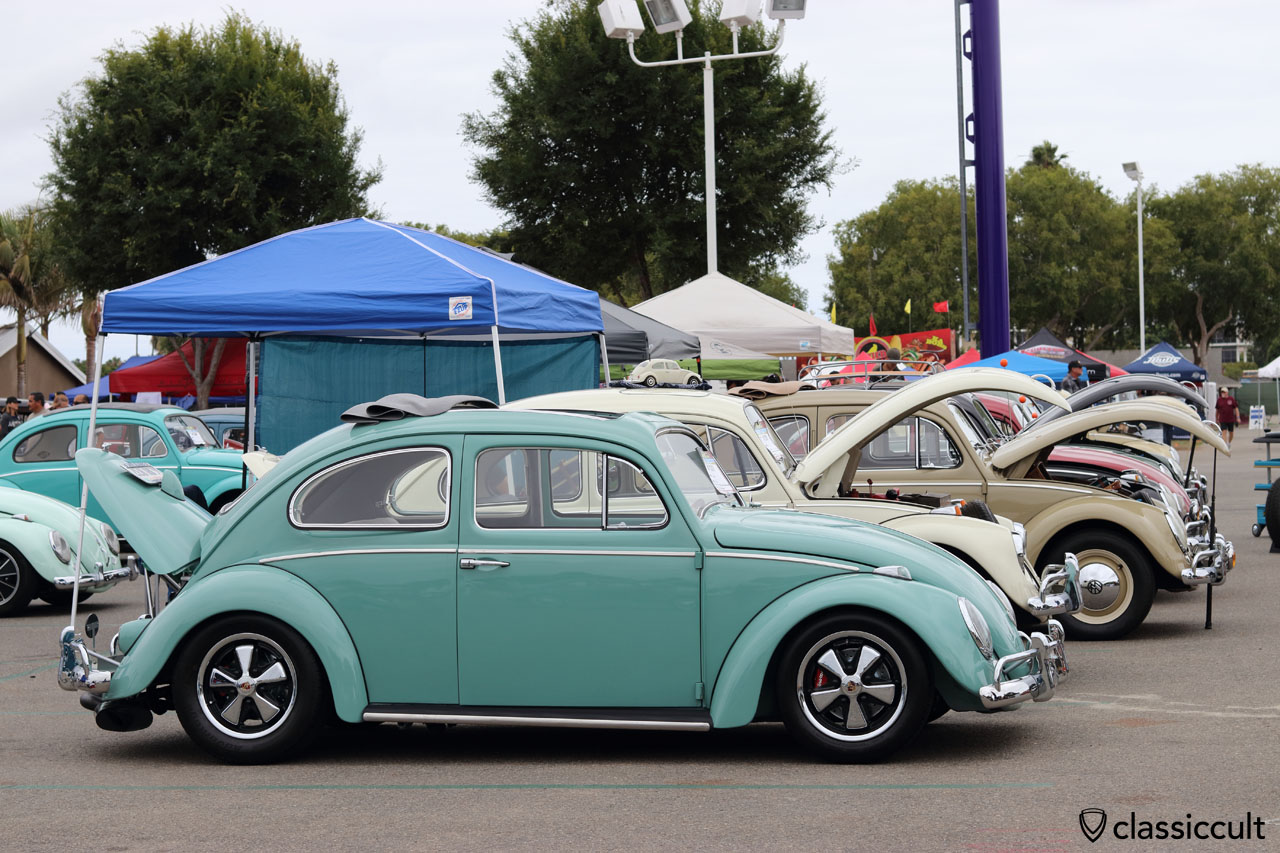 The Classic VW Show, June 12, 2016, 1:43 p.m.