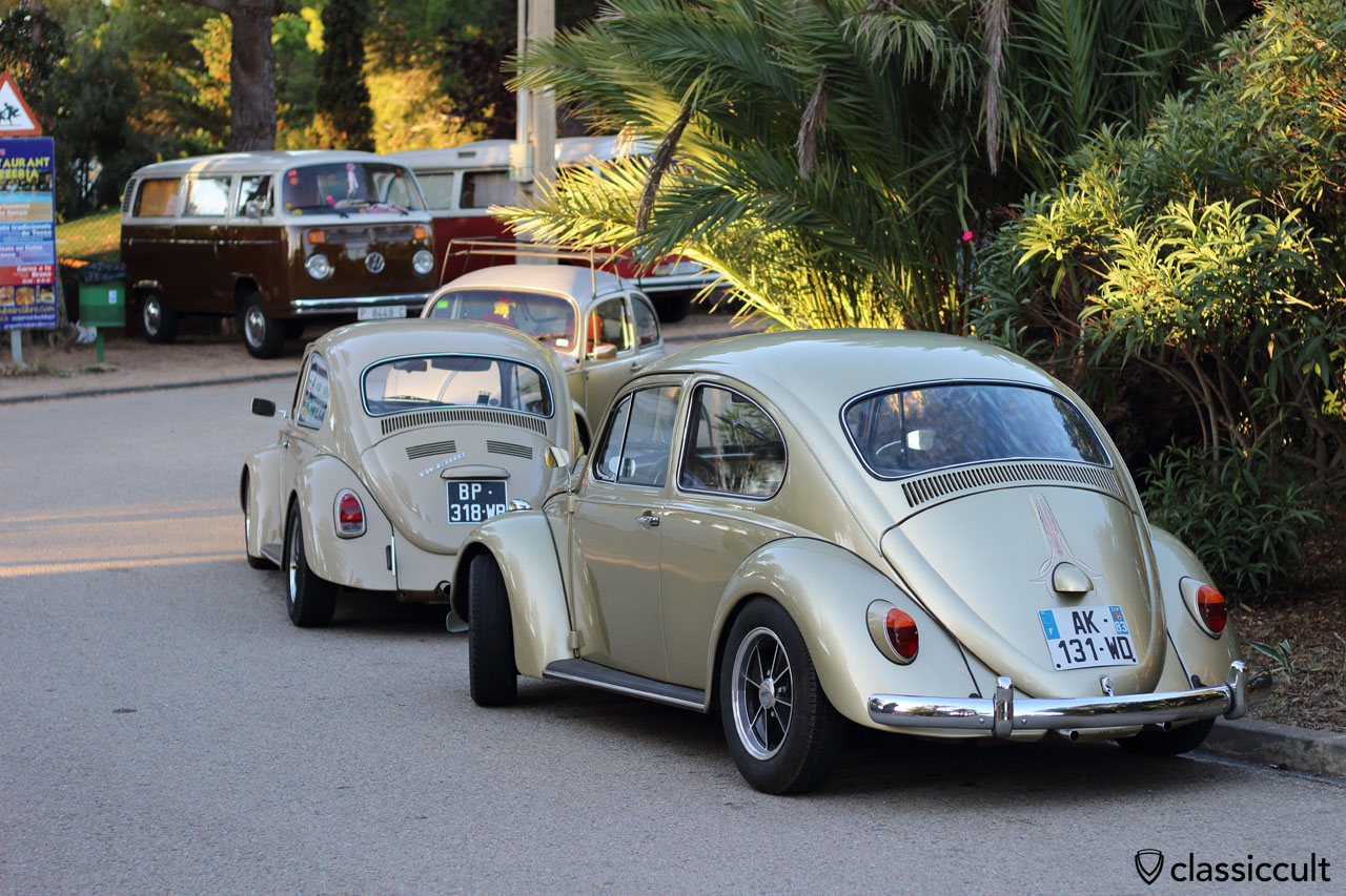 Classic VW Meeting Tossa de Mar 2015