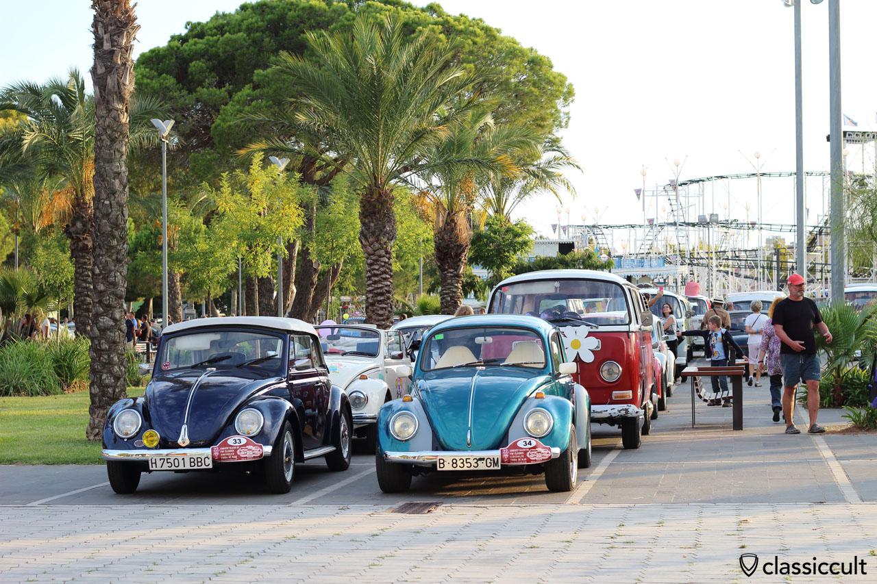 Castell-Platja d'Aro VW Show