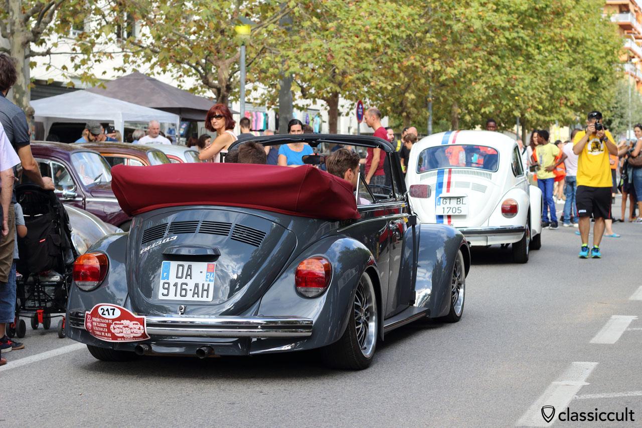 low VW 1303