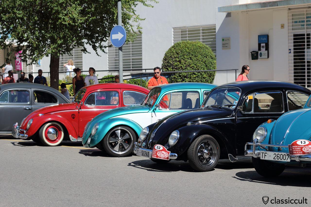 Tossa VW Show