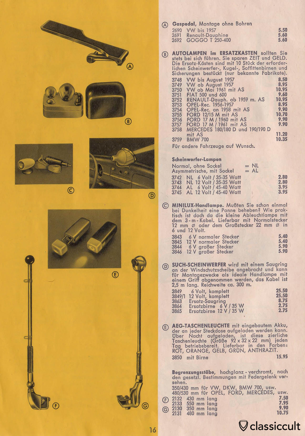 E Aae Ca E B A C A in addition Vwbugconvertible furthermore Mwirechev Wd besides Bug Fuses as well Vintage Accessories Automotive Catalog Germany. on 1965 vw beetle colors