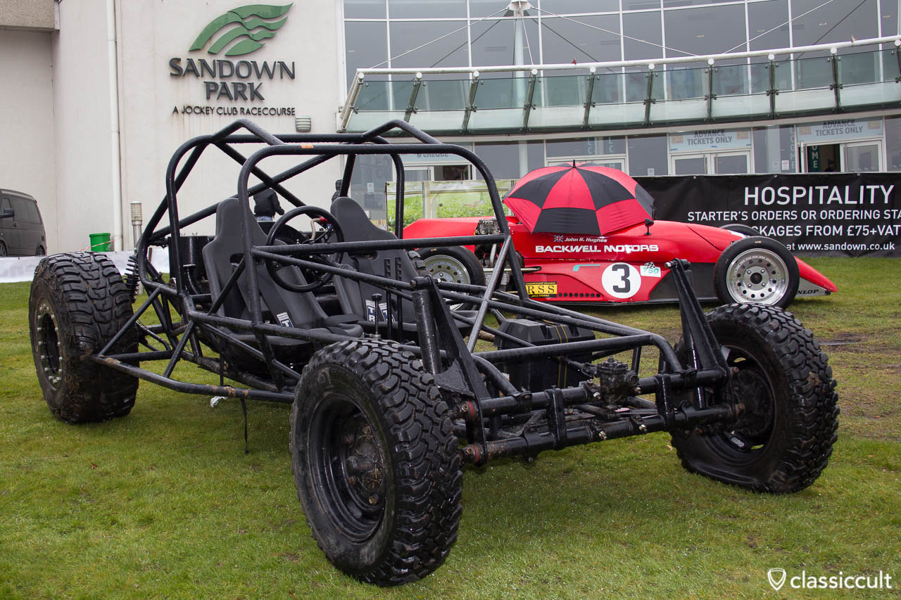 VW Buggy Sandown Park