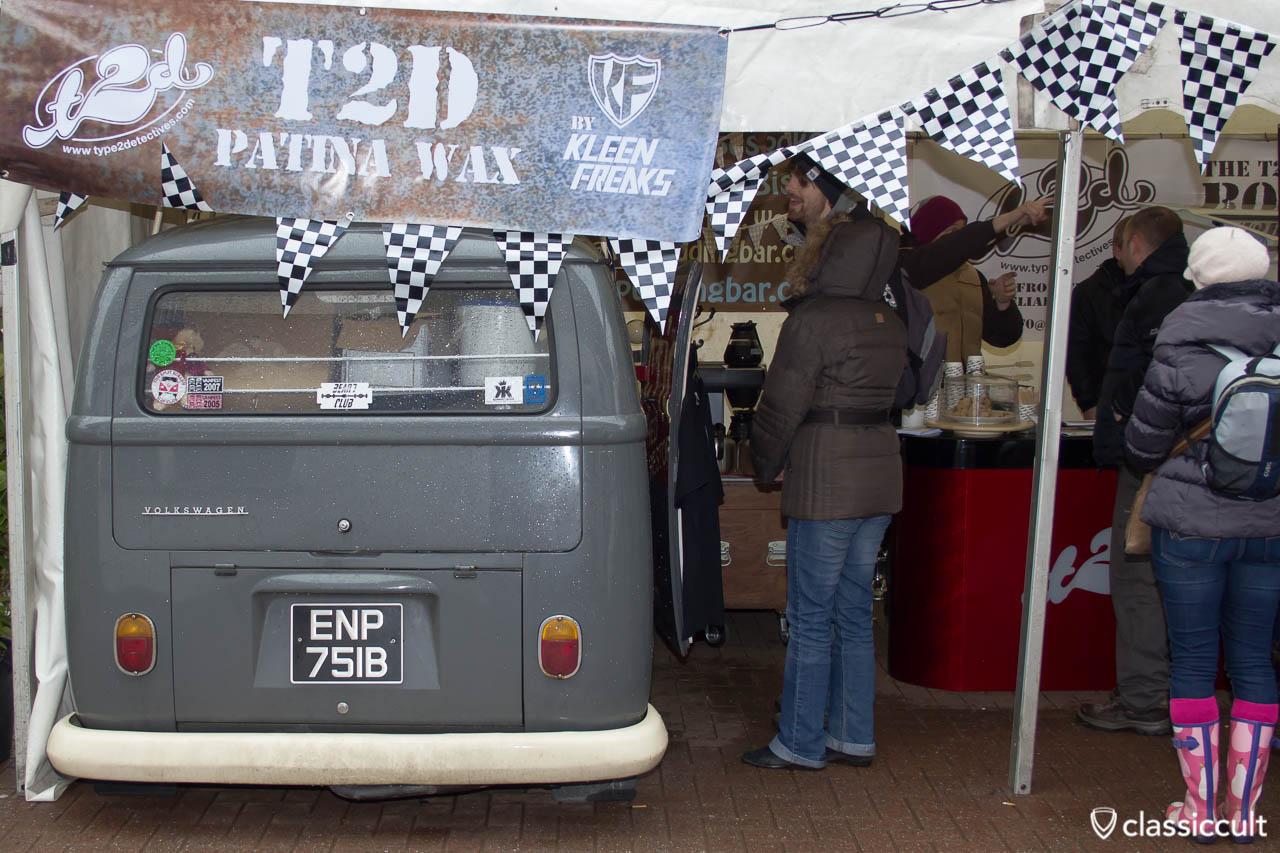 T2D Patina Wax