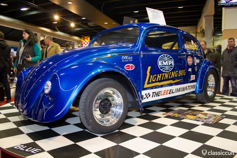 VW Lightning Bug