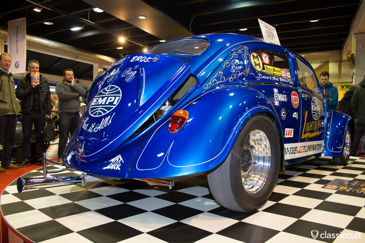 VW Lightning Bug Schley Bros
